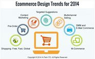 Ecommerce Design Trends for 2014