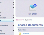 SharePoint Unread Email Solution - SharePointEduTech