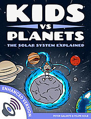 Kids vs Planets: The Solar System Explained (Enhanced Version)