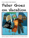 Peter Goes On Vacation