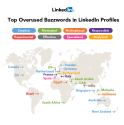 Top 10 Overused Professional Buzzwords 2012 [INFOGRAPHIC] | Official LinkedIn Blog