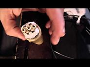 QUAD COIL 26AWG 0.17 OHM TUTORIAL FOR VAPERS (VAPE) (HOW TO)