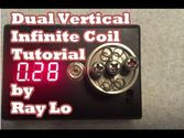 0.28Ω Dual Vertical Infinite Coil Tutorial on a Patriot