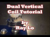 0.24Ω Dual Vertical Coil Tutorial on a Patriot