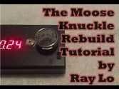 IGO-M Rebuild - The Moose Knuckle Rebuild Tutorial 0.24Ω