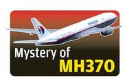 MH370 disappearance http://en.wikipedia.org/wiki/Malaysia_Airlines_Flight_370