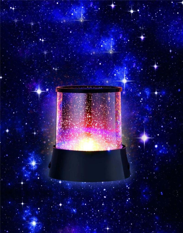 Purple fairy lights for bedroom
