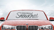 Can BMW's Snapchat-Inspired Campaign Attract Young Drivers?