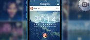 Review Your Year on Instagram on Video