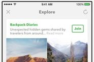 Facebook's Rooms App Gets Explore Button; Product Manager Josh Miller Preaches Patience - AllFacebook