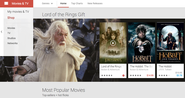 Google Play Offers Lord of the Rings: The Fellowship of the Ring in HD, for Free