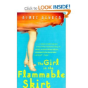 The Girl in the Flammable Skirt: Stories: Aimee Bender