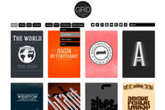 Grid Theme Responsive WordPress