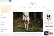 Bowtie - Responsive Wordpress Themes