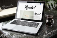 Remind Responsive Blog Theme