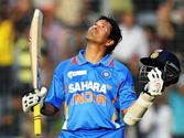 SACHIN TENDULKAR'S INTERNATIONAL MATCHES, RUNS AND HUNDREDS