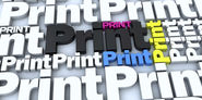 Promote Your Business Locally by Printing Your Brand Everywhere