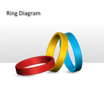 Free Ring PowerPoint Diagram Template - Free PowerPoint Templates - SlideHunter.com