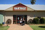 Oakvale Farm & Fauna World