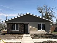 New Construction Home | 1124 E 2nd St, Webster, SD