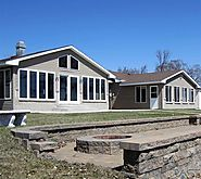 Lake Cabin / House | 3294 Woodland Park Dr, Waubay, SD