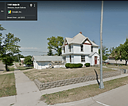 House | 1103 Main Street, Webster, SD