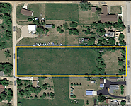 Lots Available in Waubay, SD