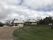 Acreage | 910 W Highway 12, Webster, SD 57274