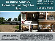Day County Housing Development: Available Houses, Apartments & Lots