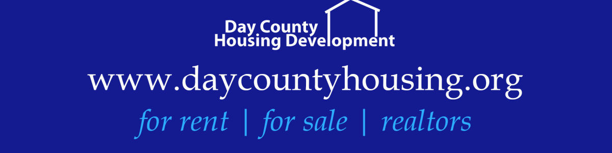 Headline for Day County Housing Opportunities
