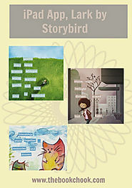 iPad App, Lark by Storybird