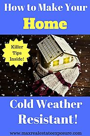 Tips to Make Your Home Cold Weather Resistant