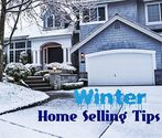 How to Sell a Home in The Winter