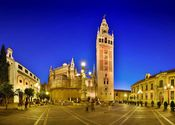 Seville - Best Destination in Spain - TRAVEL MEDIA HOTELS DISCOUNTS COMPARE HOTELS RATES