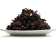 Hibiscus Herbal Tea | Organic Hibiscus Tea | Wholesale Hibiscus Tea