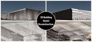3D Building Model Reconstruction from Point Clouds - Successful Renovation and Refurbishment Project Management