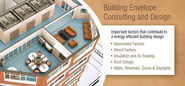Achieving Sustainability Goals with Building Envelope Consulting And Design