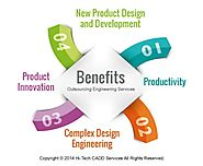 Why Is Outsourcing Engineering Services An Emerging Need Of Manufacturers?