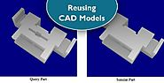 Reusing CAD Models to Shorten Design Development Process