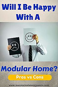 Is Buying a Modular Home a Good Move