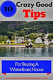 Smart Questions to Ask Before Purchasing a Waterfront Home