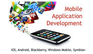 Mobile Application Development Services | Savitriya Technologies
