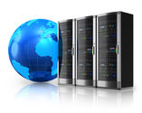 Server Management Services - Savitriya Technologies