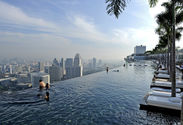 The Marina Bay Sands, Singapore