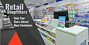 Retail Shopfitters Help Your Store Attract More Customers