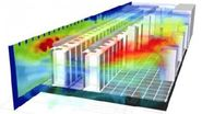 CFD: An Intuitive Tool for Efficient Thermal Management of Data Centers