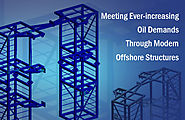 Finite Element Based Structural Analysis to Build Better Offshore Tower Systems