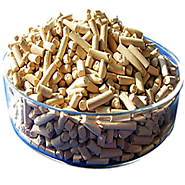 4A Molecular Sieve and its Various Applications