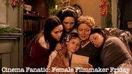 Female Filmmaker Friday