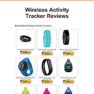 Wireless Activity Tracker Reviews